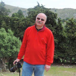 Manfred Pittroff